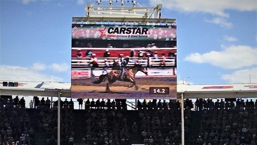 Calgary Stampede video board.jpg