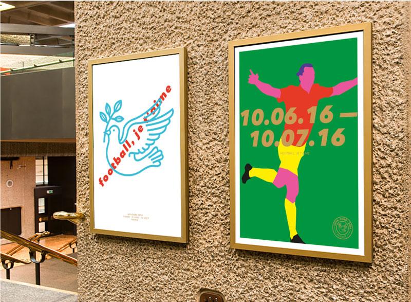 Bachelorprojekt: Euro 2016