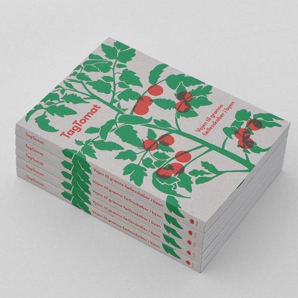 Illustrationer. (Finalist: Dansk Design Award 2017)