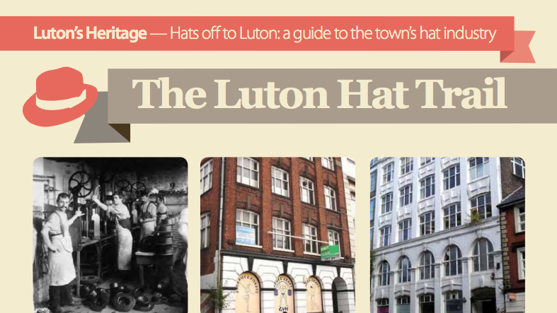 The Luton Hat Trail