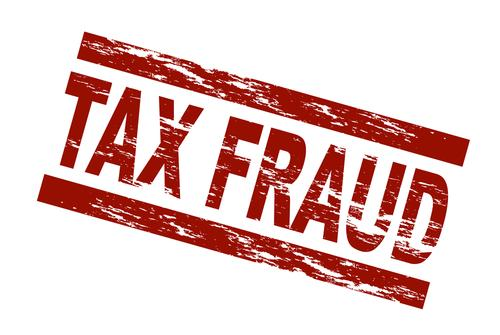 Irs Dirty Dozen Tax Scams Common Form File Your Taxes In Minutes