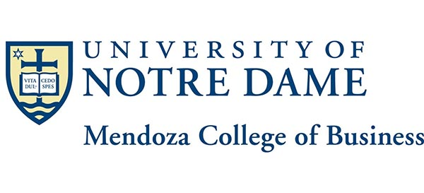 Notre Dame Mendoza College of Business