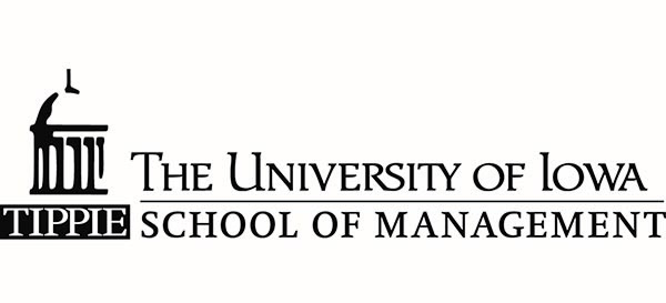 University of Iowa School of Management logo