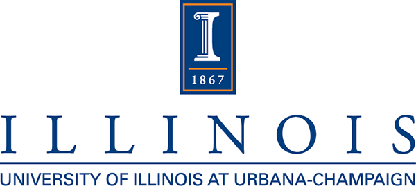 University of Illinois at Urbana Champaign logo