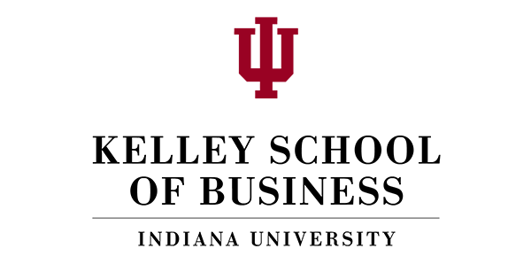 Indiana University Kelley School of Business logo