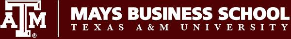 Texas A & M University Mays Business School logo