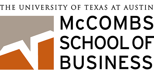 University of Texas at Austin, McCombs School of Business logo