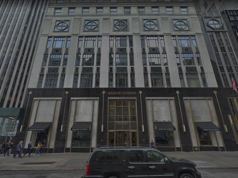 New York, New York - 745 Fifth avenue, suite 500 | new york, ny 10151