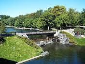 - Lafontaine Park