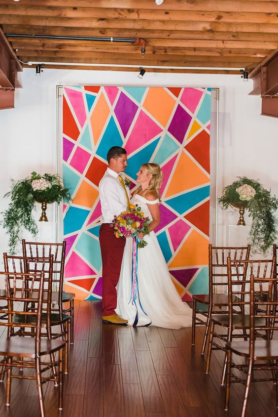 20-colorful-paper-geometric-wedding-backdrop-to-stand-out.jpg