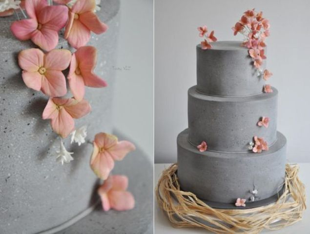 36-concrete-three-layer-wedding-cake-with-peach-colored-flowers.jpg