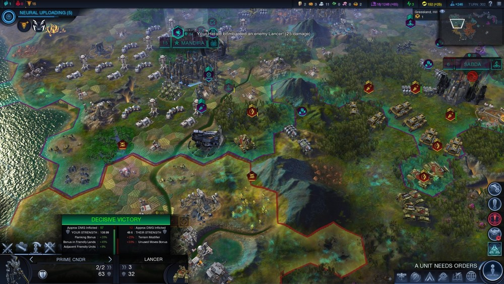 Civilization:Beyond Earth