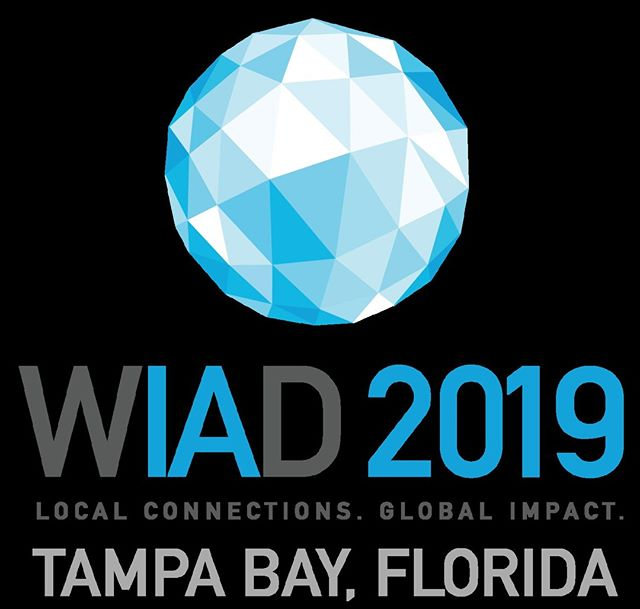 Hurry! Registration closes February 20th for advance tickets to World IA Day Tampa Bay: http://www.wiadtampa.org/register/