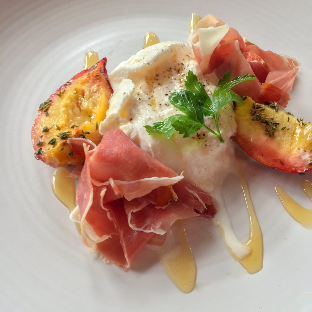 Posto Restaurant, Somerville MA