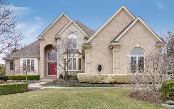 2870 PLUM CREEK, OAKLAND TWP. | $520,000