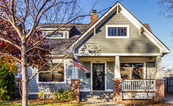 621 E. 5TH ST., ROYAL OAK | $445,000