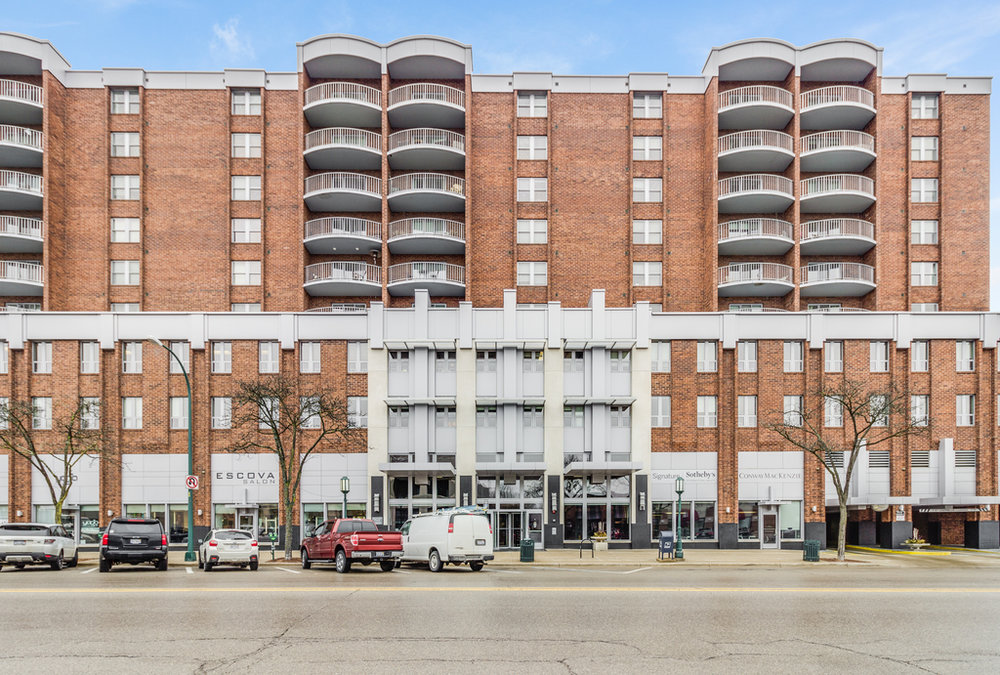 411 S. OLD WOODWARD UNIT 1001, BIRMINHAM | $349,000
