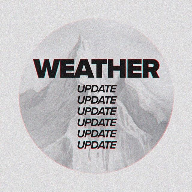 - Weather Update -  Due to the weather and for the safety of our staff and volunteers, offices are closed and activities at all of our campuses are cancelled today (02/20). Stay warm and don't miss church this weekend as we continue our Rudders and Routes series!