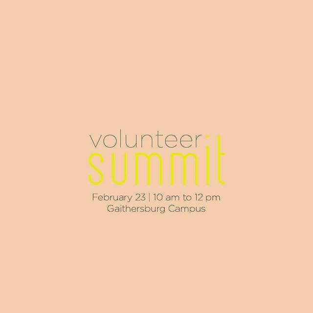 LAST CALL - VOLUNTEERS 🚨  Our annual Volunteer Summit is tomorrow!! It's a special event just for you so be ready for an unforgettable morning of community, games, worship and a special message from Pastor Dale. ___ Don't forget to RSVP for all the fun at church-redeemer.org/volunteersummit  See you there! 🎉