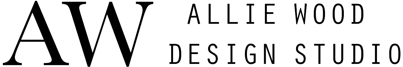 Allie Wood design studio