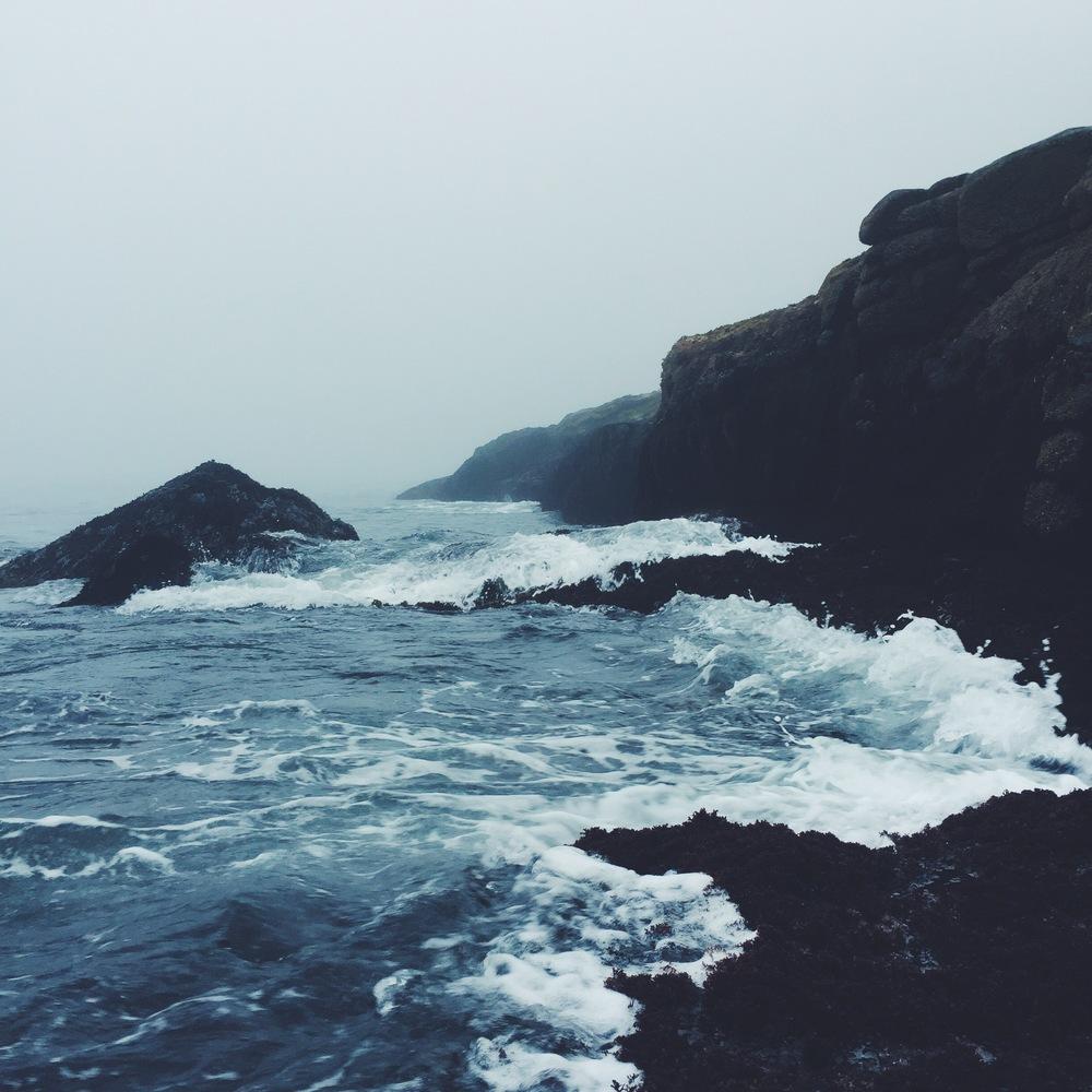 Beneath the Waves, Cliff Kuhn-Lloyd