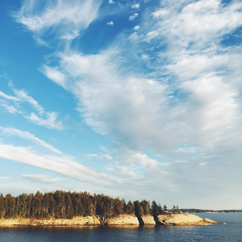 Earth Island II, Cliff Kuhn-Lloyd
