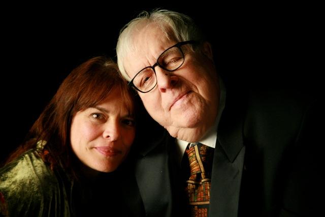 Elena & Ray Bradbury 1.jpg
