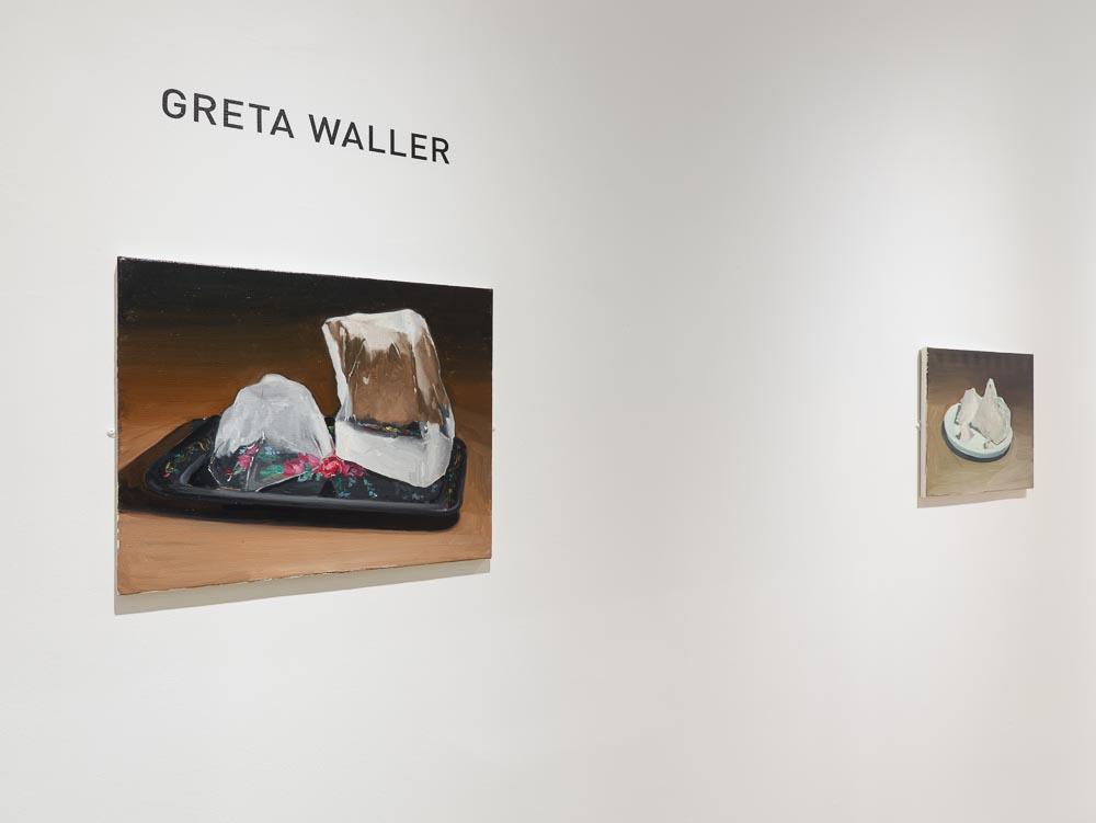 Greta Waller