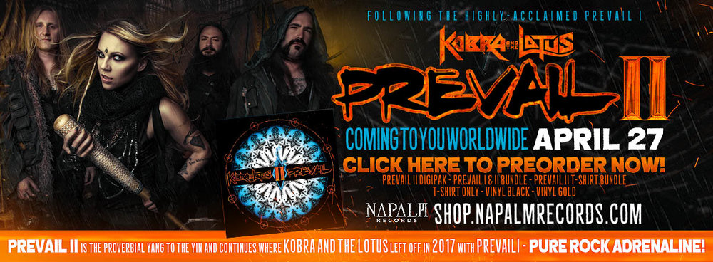 CLICK PICTURE TO ENTER THE KOBRA LOTUS STORE TO GET YOUR ALBUM!!!