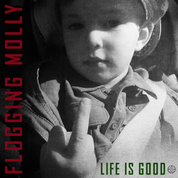 ALBUM - Click here to pick up the latest release from Flogging Molly!
