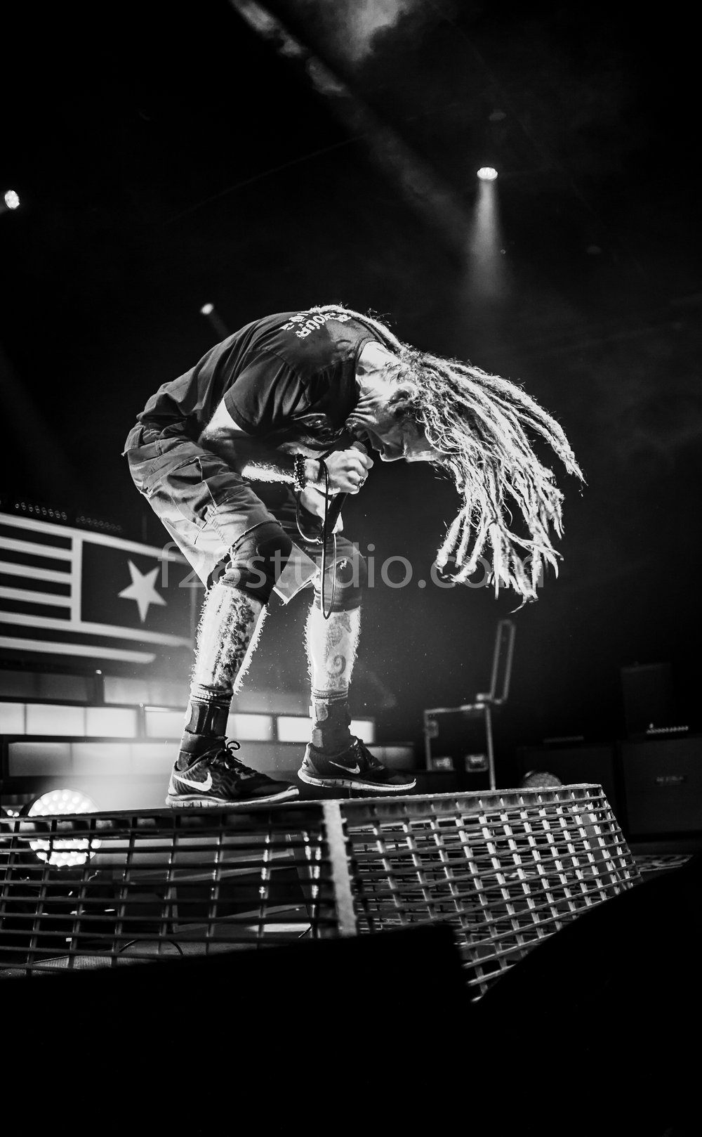 Music - Check out our pictures of Lamb of God from their tour stop in Raleigh NC!