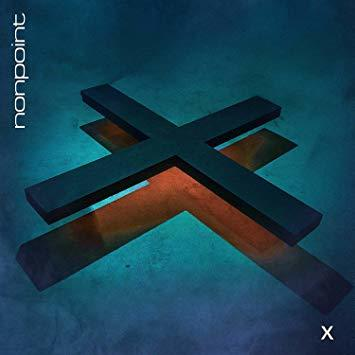 """X"" - Nonpoint Album"