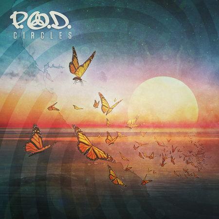 P.O.D - CIRCLES ALBUM