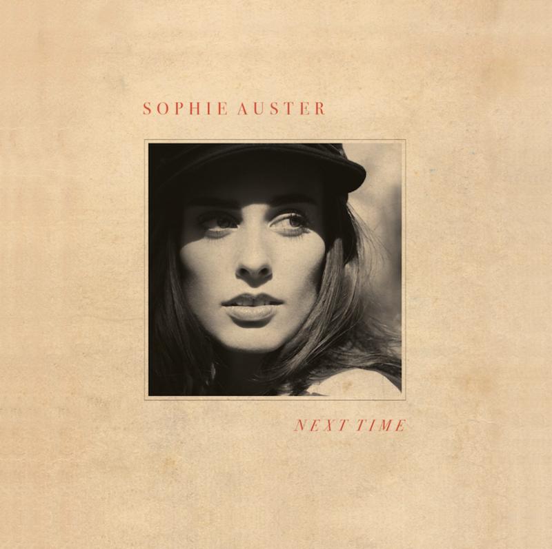 Sophie - NEW ALBUM!