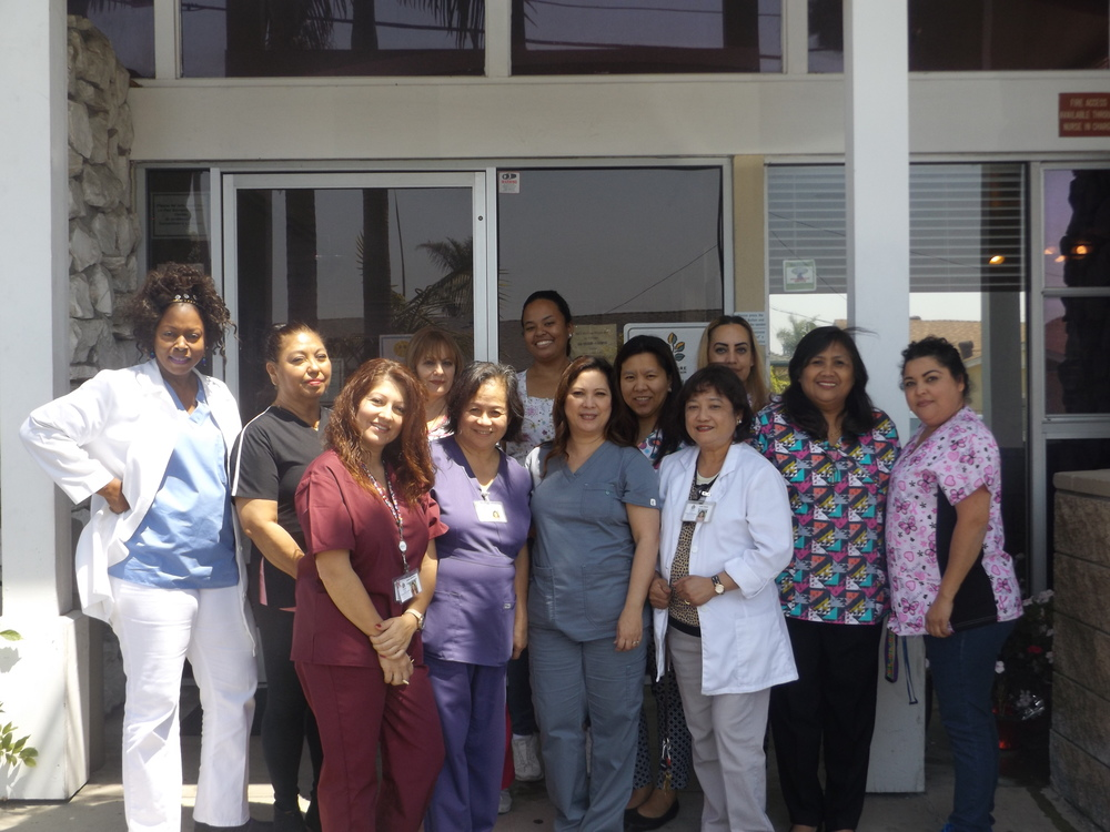 La Paz_Nurses Week 1.JPG
