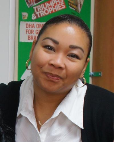 Debra Evans, SB FACT Administrator
