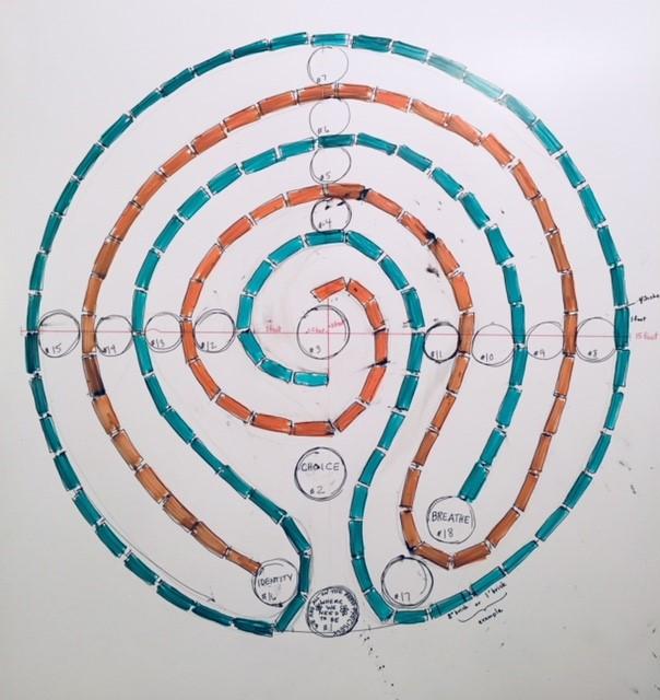 Telecare Gresham Team_Labyrinth 2.jpg