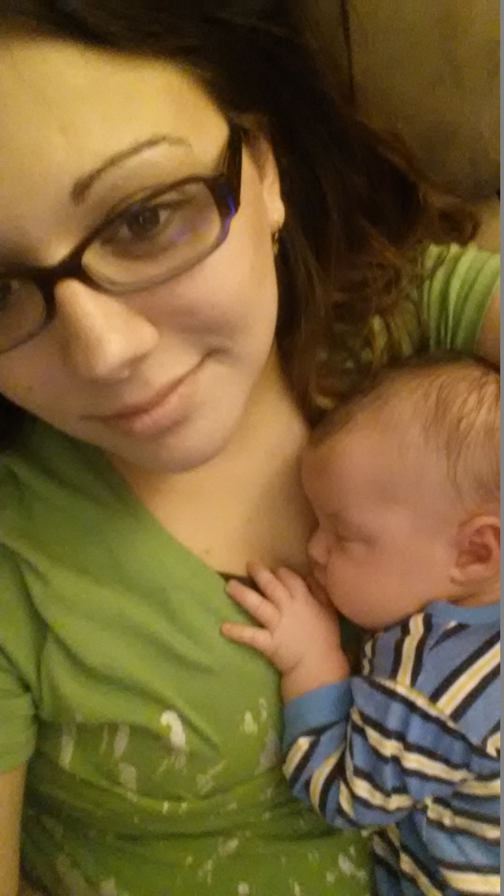 My Story | Postpartum Confession