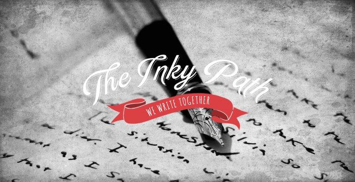 The Inky Path: We Write Together