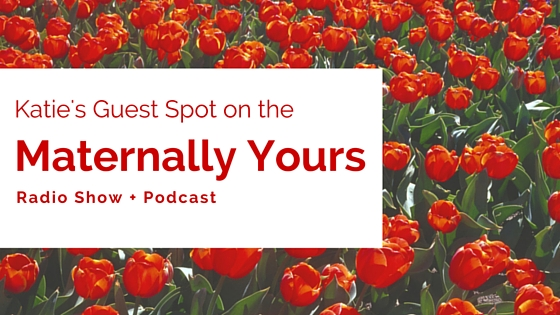Guest Spot on Maternally Yours | Postpartum Confession #placenta #postpartum #podcast
