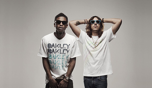 SHWAYZE & CISCO