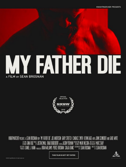MY FATHER, DIE