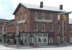 Emmitt House Restaurant & Tavern