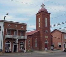 Pike Heritage Museum