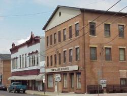 Vallery Building