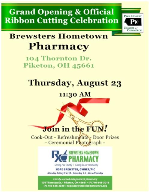 Brewster Hometown Pharmacy - Ribbon Cutting - 8-23-2018.pdf.jpg