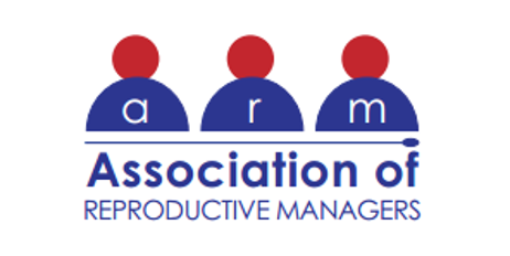 Association of Reproductive Managers logo
