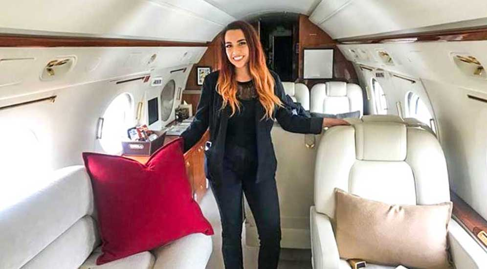 Get paid to travel - Get paid to travel the world and meet amazing people! As a contract flight attendant you have the potential to make between $400 and $700 per day or as a full-time flight attendant, salaries range between $60K and $150K per year.