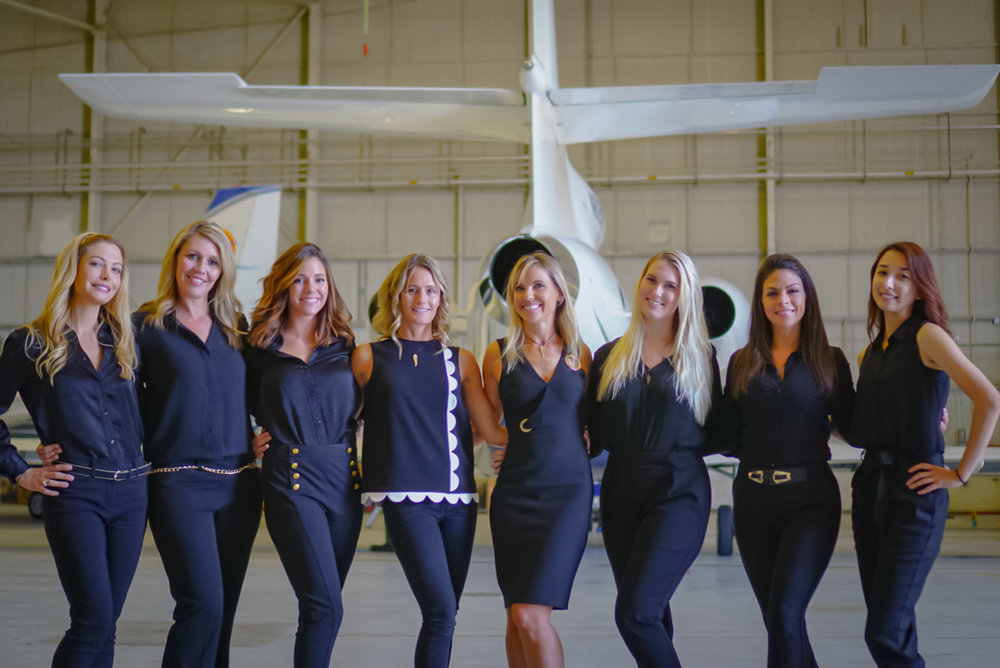 Join our SKYcew Network - SKYcrew is our network of highest quality cabin attendants that our clients utilize when looking for a cabin attendant or that we use to recommend SkyAngels when a company and/or operator reaches out to us looking for crew.