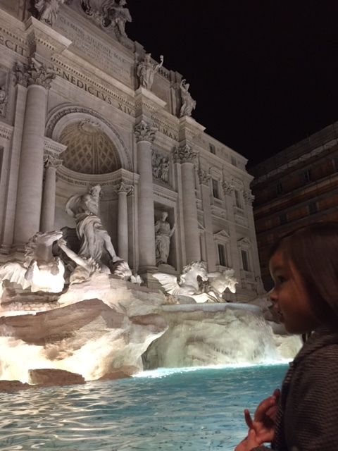 Rome Trevi fountain.JPG